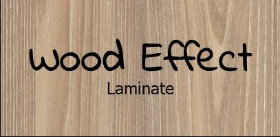 Wood Effect Laminates