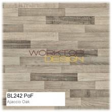 BBL242 PoF - Ajaccio Oak