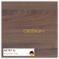 AE761 In - American Oak