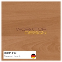 BU95 PoF - Steamed Beech