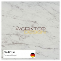 C242 Sc - Carrara Royal