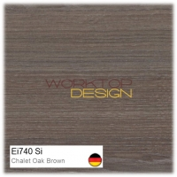 Ei740 Si - Chalet Oak Brown
