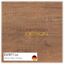 EiV971 Lo - Wind Oak Honey