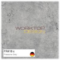FR418 C - Freestone Grey