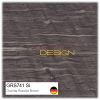 GRS741 Si - Granite Brasilia Brown