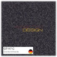 GT117 C - Granite Anthracite