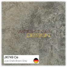 JK749 Ce - Jura Chalk Brown-Grey