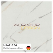 MAA210 Bril - Marble Arabesque Gloss