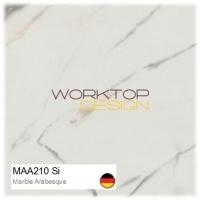 MAA210 Si - Marble Arabesque