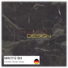 MAV512 Bril - Marble Verde Gloss