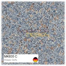 MK835 C - Mosaic Corfu