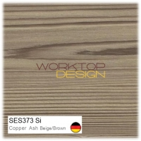 SES373 Si - Copper Ash Beige-Brown