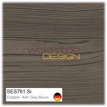 SES761 Si - Copper Ash Grey-Brown