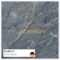 SL843 C - Marble Atlantic