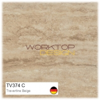 TV374 C - Travertine Beige