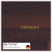 BBL714 PoF - Noce Butcherblock