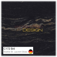 C172 Bril - Marble St. Laurent Gloss