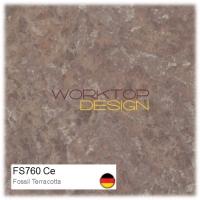 FS760 Ce - Fossil terracotta