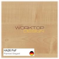 HA26 PoF - Planked Elegant