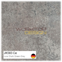 JK583 Ce - Jura Chalk Green-Grey