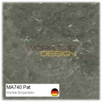 MA740 Pat - Marble Emparador