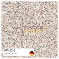 MK432 C - Mosaic Carmin