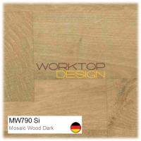 MW790 Si - Mosaic Wood Dark
