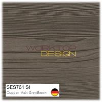 SES761 Si - Copper Ash Grey-Brown