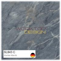 SL843 C - Marble Atlantic