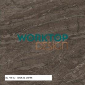 BZ715-Si-Bronze-Brown