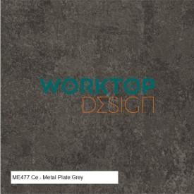 ME477-Ce-Metal-Plate-Grey