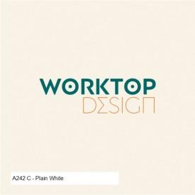 A242-C-Plain-White