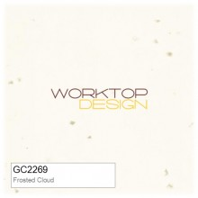 GC2269 Frosted Cloud - WorktopDesign