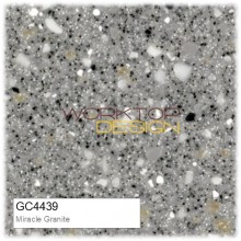 GC4439 Miracle Granite - WorktopDesign