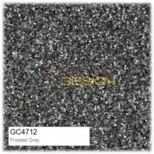 GC4712 Frosted Grey - WorktopDesign