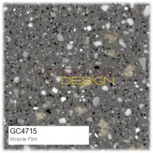 GC4715 Miracle Flint - WorktopDesign