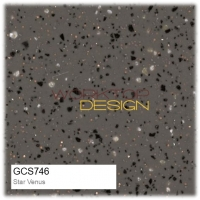GCS746 Star Venus - WorktopDesign