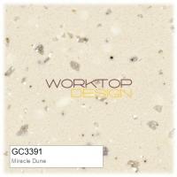 GC3391 Miracle Dune - WorktopDesign