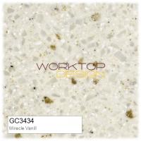 GC3434 Miracle Vanill - WorktopDesign