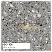 GC4439 Miracle Granite - WorktopDesign
