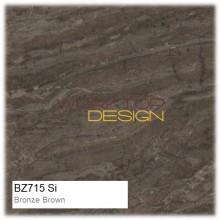 BZ715 Si - Bronze Brown