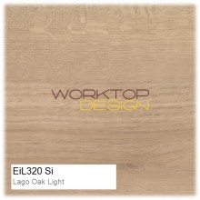 EiL320 Si - Lago Oak Light