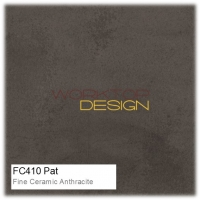 FC410 Pat - Fine Ceramic Anthracite