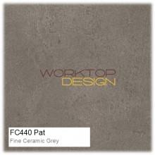 FC440 Pat - Fine Ceramic Grey