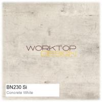 BN230 Si - Concrete White