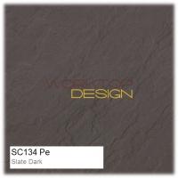 SC134 Pe - Slate Dark