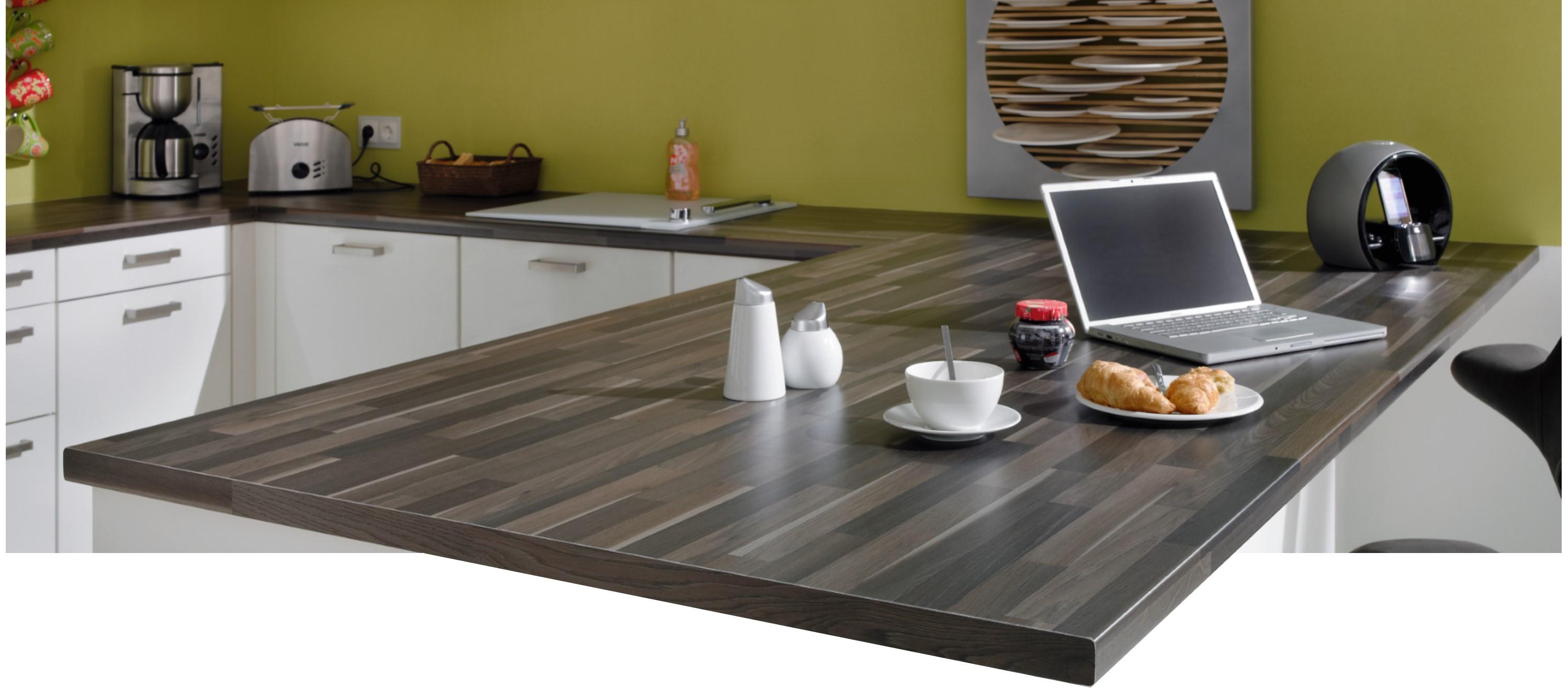 High Pressure Laminate Kitchen Worktops Uk