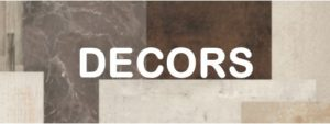 Decors to choose