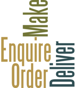 Worktops - Enquire, Order. Make & Deliver in 10 days