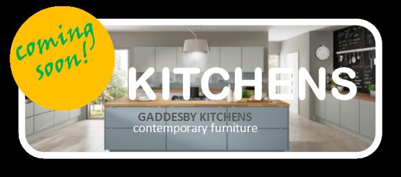 A New Kitchen Range from WorktopDesign